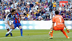Messi on target as Barca beat Deportivo...