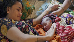 5,200 women die annually due to pregnancy,...