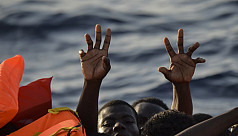 At least 30 migrants drown in new Med...