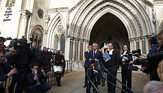 UK High Court: Parliament must vote...