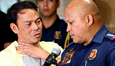 Philippines mayor linked to drugs trade...