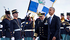 Obama in Europe to reassure allies over...