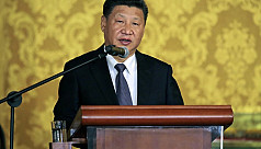 Xi builds bridges to Americas while...