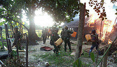 Myanmar army rejects UN findings of...