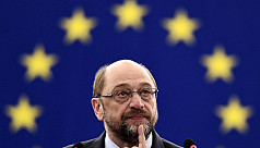 Schulz to quit EU parliament chief post...