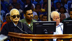 'Cambodia verdict a warning to North...