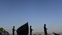 33 Rohingyas missing as boat capsizes...