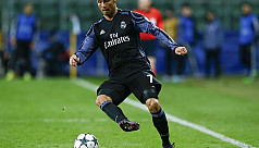 Cristiano Ronaldo to sign new deal until...