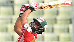 Tamim, Nabi steer Vikings to easy...