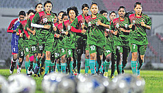 Bangladesh women pitted with India in...