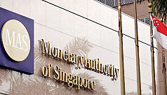 Singapore's Central Bank exploring financial...