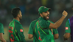 Mashrafe, a leader, an inspiration