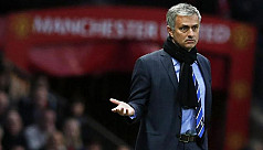 Mourinho hits out at United 'problem...