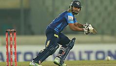 Dhaka continue winning run