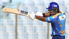 Plays of the day: Sanga's return to...
