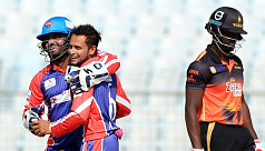 Khulna pay price for poor batting,...