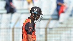 Plays of the day: Khulna's batting woes,...