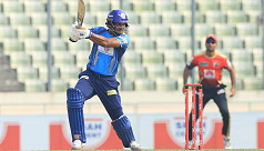 Plays of the day: The Lankan legends,...