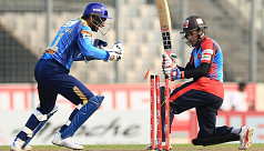 Clinical Dhaka down Barisal
