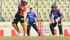 Comilla finally return to winning...