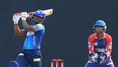 Plays of the day: Lewis storm, Soumya's...
