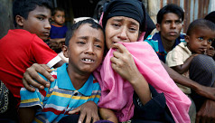 UN: Myanmar army killed and raped in...