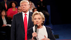 The presidential race from Hell
