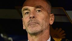 Pioli becomes Inter Milan's ninth coach...