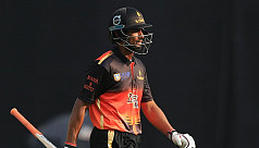 Plays of the day: Tamim's screamer,...