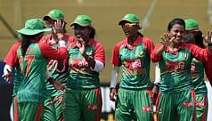 India beat Bangladesh in Women's Asia...