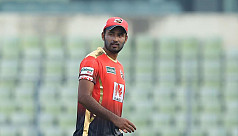 Plays of the day: Shahadat's return,...