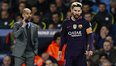 Messi will never leave Barca - club...