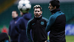 Messi downplays role in Barca...