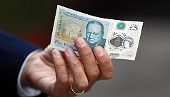 Controversy over £5 note revives 1857...