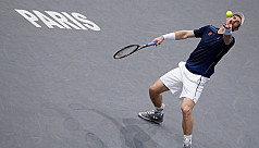 Djokovic defeat sets up Murray to go...