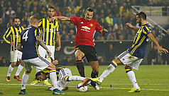 Turkish torture as Man United lose again...