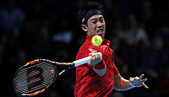 Nishikori withdraws from Australian...