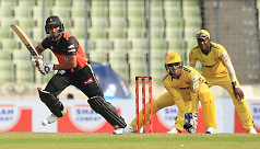 Plays of the day: Captain cool Mahmudullah,...