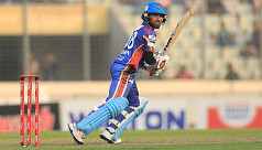 Plays of the day: Mithun's lone battle,...