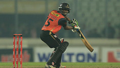 Khulna back on top of BPL 4