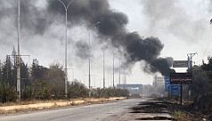 Russia tells rebels to leave Aleppo...