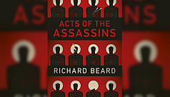 Book Review: Acts of the Assassins