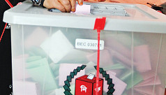 EC to receive voter registration claims...