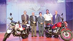 Uttara Motors brings new bike Bajaj V