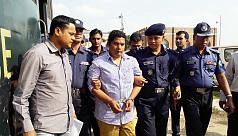 Cybercafé owner held over Nasirnagar...