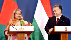 Dhaka, Budapest identify five areas...