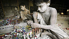 Govt to eradicate child labour by...