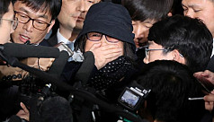 South Korean prosecutors arrest woman...