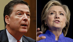Clinton camp blasts FBI 'double...