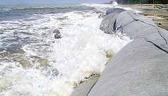 Naval routes suspended due to Nada:...